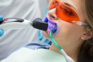 sedation dentistry putnam
