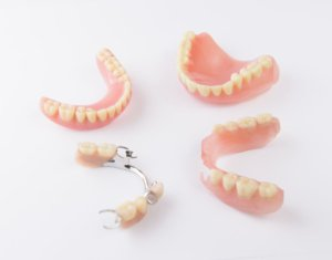 dentures putnam